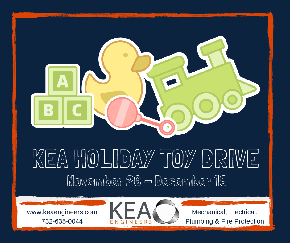 Toy Drive 2018