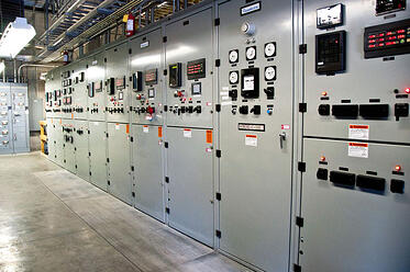 electrical engineering, electrical panels