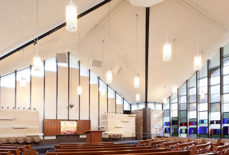 MEP Project, Congregation Beth El
