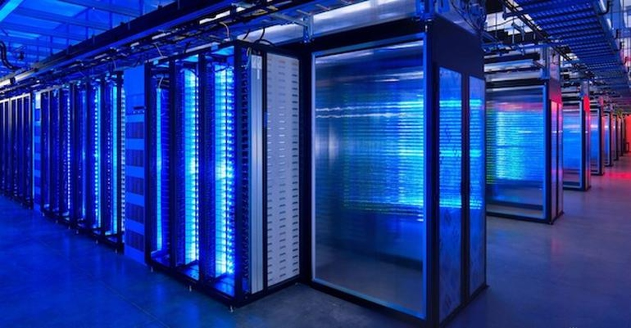 MEP Project, Data Centers