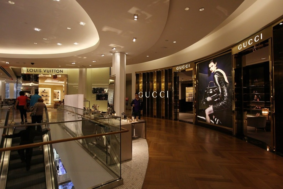 MEP Project, Gucci
