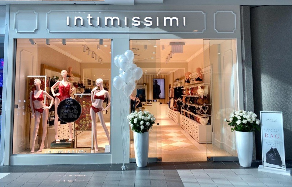 MEP Project, Intimissimi