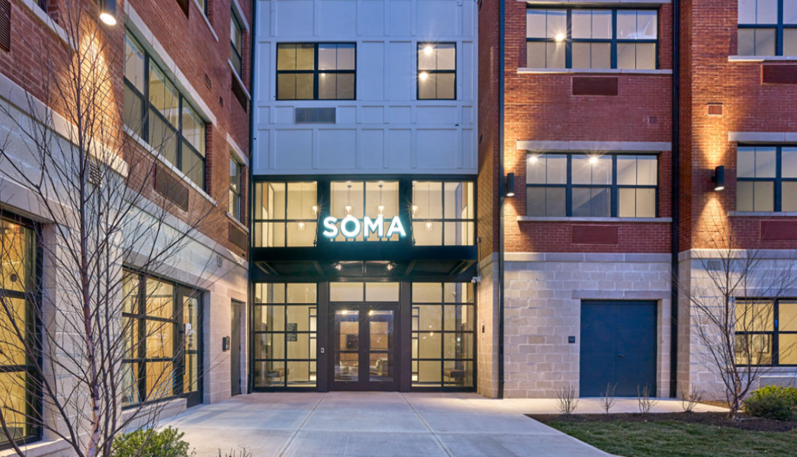 MEP Project, Soma