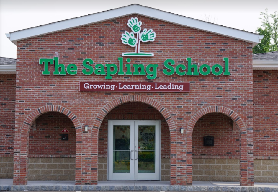 MEP Project, The Sapling School